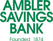 Ambler Savings Bank Mobile Logo